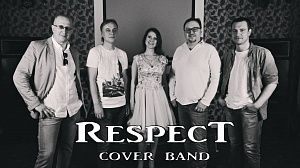 Respect Cover Band